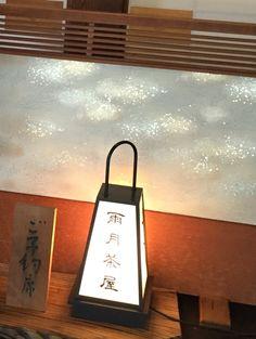 Ugetsu jyaya in Daigo templ