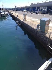 #Marina di Cala #Galera ( #Argentario  - #Orbetello GR) posto barca  di metri 5 di #lunghezza per 2 ... #annunci #nautica #barche #ilnavigatore