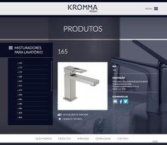 Kromma Metais http://www.krommametais.com.br/