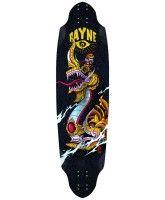 Rayne Avenger  Longboard Skateboard Deck Longboard Decks, Skateboard Decks, Rayne Longboards, Board Shop, Avengers, Tape, Shopping, Fashion, Skateboards