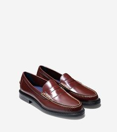 50fffae3e40 Men s Pinch Campus Penny Loafer