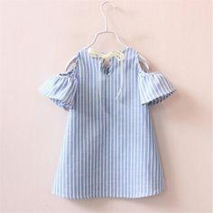 92b1b8ccd Sweet summer cotton blend dress. Perfect for picnics! Madre Y Niña