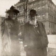 Johannes Brahms, Vienna 1897