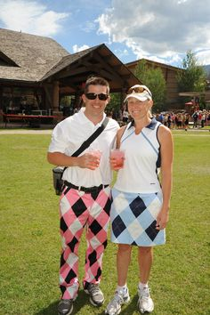 The 3rd Annual Relay for Life Caddyshack Party « The Mountain ...