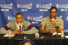 Russell Westbrook: Fashion Icon