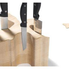 Knife Magnet, Genius!!