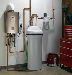 Deși nu este periculoasă pentru consum, apa dură poate fi mai puțin plăcută în utilizare decât apa dedurizată și poate cauza probleme serioase pentru centrala termică, boiler, mașina de spălat și alte echipamente din casă.