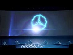 All New S-Class: Mercedes-Benz Arena Shanghai, China_Andree Verleger - Auditoire China