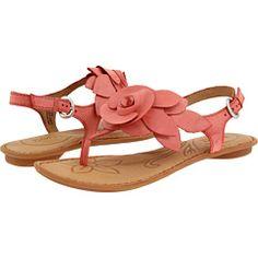 42354e175e8f Born smooch pink burnished leather