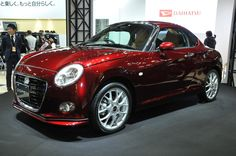 2016 #Daihatsu #Copen #Cero #Sports #Car Different from Every Angles Best Choice for #Canada