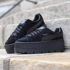 Les 9 meilleures images de Puma Fenty Cleated Creepers