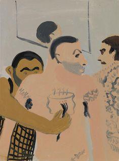 """maurozag: """" Tala Madani - Fork in Tattoo (2006) """""""