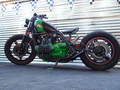 Honda Goldwing Cafe Bobber Cafe Racer GL1000 GL1100 GL1200 for sale in El Paso, Texas, United States