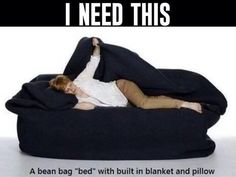 For those lazy days