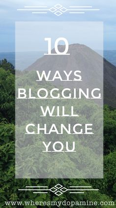 Discover 10 unexpected ways that blogging will benefit your mental well-being. #psychology #blogging Article Writing, Blog Writing, About Me Page, Learning To Write, Blog Topics, Travel And Leisure, Blogging For Beginners, Mindful, Content Marketing