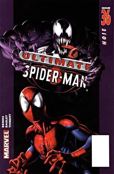 HQBR - Ultimate Spider-Man - Capitulo #36