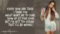 Charlie Puth - We Don't Talk Anymore (feat. Selena Gomez) // Lyrics