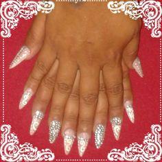 Uñas de punta