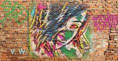 Môžeme nasprejovať tvoj grafit? Klikni sem a pozri si svoj grafit! Painting, Art, Style, Art Background, Swag, Painting Art, Kunst, Paintings, Performing Arts