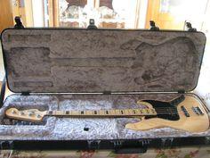 Fender AM Jazz Bass Elite  Fender Ruble 500