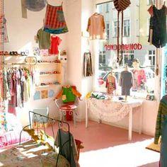dollyrocker, childrens' shop l Gärtnerstraße 25 l Berlin