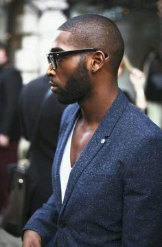 Tinie Tempah- this one caught me by surprise!