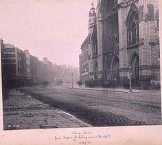 Thomas Street, 1891.