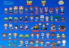 Toy Pop, Pop Toys, Funko Pop Toy Story, Cool Avatars, Funk Pop, Pop Figures, Pop Vinyl, My Little Pony, Pop Culture