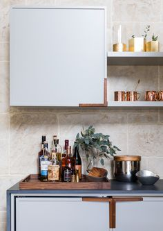Raise The Bar - How Cuyana's Two Founders Styled Their Homes (Using One Designer) - Photos