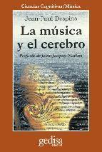 La música y el cerebro.