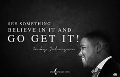 TGIM | SPECIAL EDITION | IMPOSE YOUR WILL – Inky Johnson  Amazing story and motivation by Inky Johnson! #success #quotes #motivation