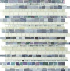 Our selection of Glass Tiles has glass mosaic tile, backsplash tile, oceanside glass tile and so on. Our designers can help brighten your bathroom, kitchen. Glass Subway Tile, Glass Mosaic Tiles, Wall Tiles, Artistic Tile, Brick And Stone, Glass Kitchen, Wall Treatments, Glass Collection, Bathroom Renovations