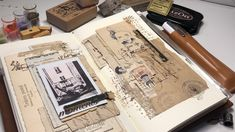 "Traveler's Notebook - Traveler's Company Regular Size ""Journal With Me"" Bullet Journal Student, Junk Journal, Journal Ideas, Hope You Are Well, Thankful For Friends, Scrapbook Journal, Travelers Notebook, Art Journaling, Planners"