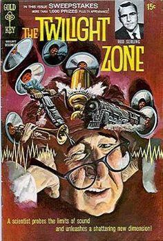 Twilight Zone #31 (Issue)