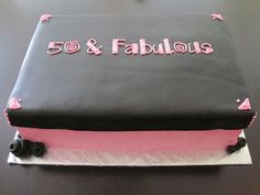There was a 50 & Fabulous celebration this past weekend and the theme was Hot Pink & Black High Heels! Cake Decorating Tutorials, Decorating Ideas, Shoe Box Cake, Cake Tutorial, Cute Cakes, Party Stuff, Truffles, Retirement, Are You Happy