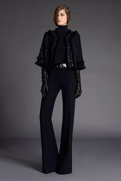 Andrew Gn Pre-Fall 2012 Collection Photos - Vogue