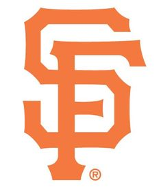 San Fransisco Giants logo