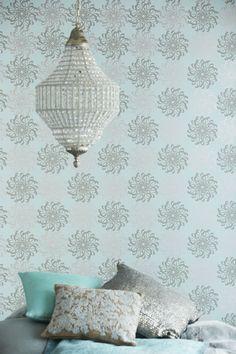 Yasmin 341781 - #Designer #Wallpapers  From #Eijffinger