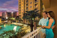 Image of The Point Orlando Resort on Universal Blvd, Orlando