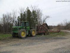 Cedar Lodge Farms Blog 2007 - Page 1 [#539052 / 539052]