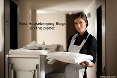 Top 60 House Cleaning and Housekeeping Blogs & Websites on the Web