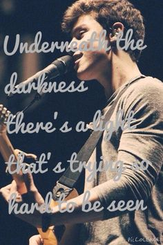 If This Is What It Takes ~ Shawn Mendes