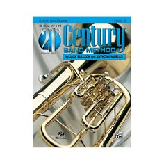 Alfred Belwin 21st Century Band Method Level 2 E-Flat Alto Saxophone B
