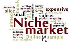 Apa itu Niche Marketing?  Niche marketing  adalah strategi penjualan dan periklanan yang berfokus pada sektor pasar yang ditargetkan. Alih...