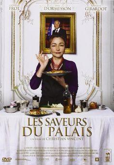 Amazon.com: Les Saveurs du Palais: Movies & TV