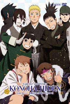 The day Naruto got married. Anime Naruto, Manga Anime, Naruto Boys, Naruto Fan Art, Naruto Teams, Naruto Family, Naruto Couples, Naruto Shippuden, Naruto E Boruto