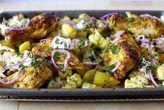 sheet pan chicken tikka | Sheet Pan Chicken Tikka on smitten… | Flickr