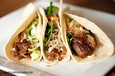 Authentic Tex-Mex Carnitas #recipe by bunsinmyoven.com