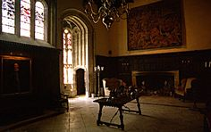 File:The Great Hall, Athelhampton House, Dorset - geograph.org.uk - 79240.jpg