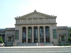 Chicago Museum of Science & Industry